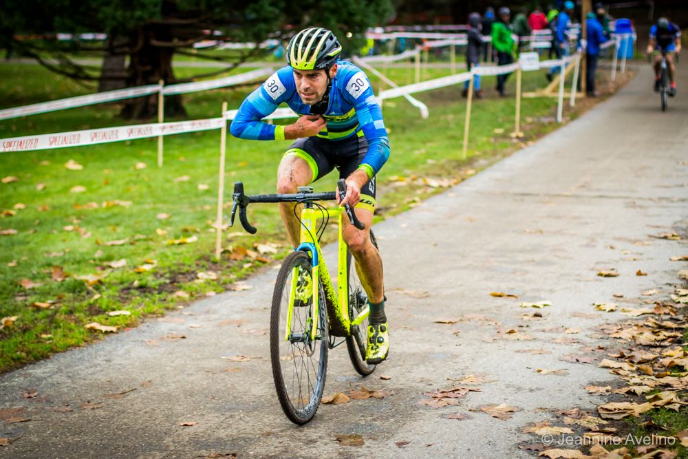 4iiii Stories - 3 Workouts to Turn Your Road Fitness into Cyclocross  Sharpness